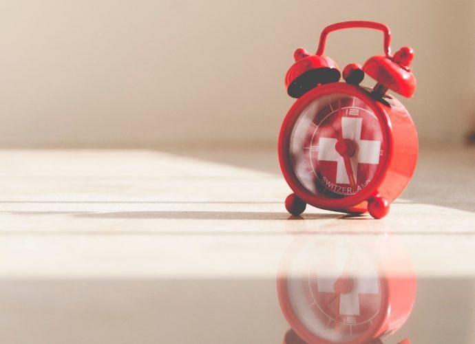 health timer