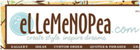 Ellemenopea logo