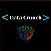 Data Crunch   Big Data   Data Analytics   Data Science